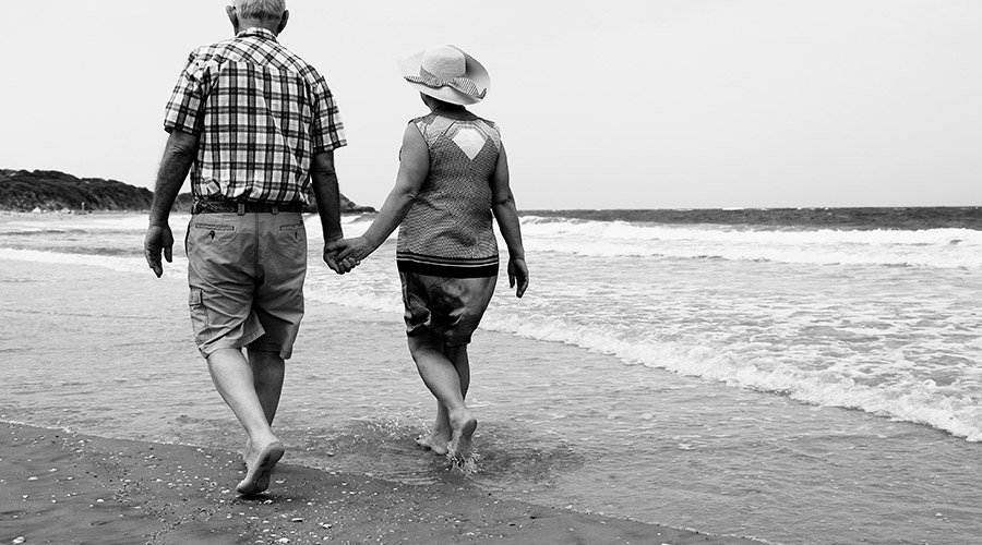 A Guide to Long-Term Care - A good life in old age