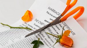 A Guide to Divorce and Pensions