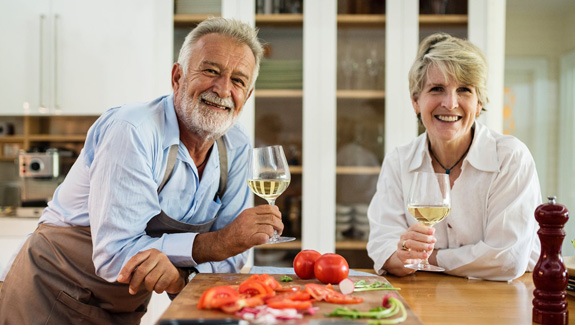 2019 Guide to the Final Retirement Countdown: Adjusting your finances