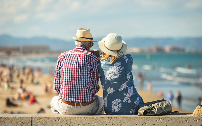 Will I have enough money through retirement?