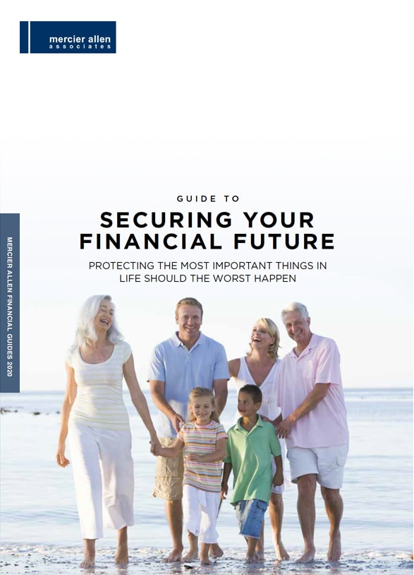Guide to Securing Your Financial Future