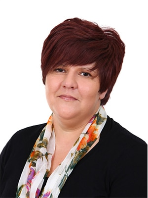 Fiona Jones - Client Relationship Manager at Mercier Allen & Associates