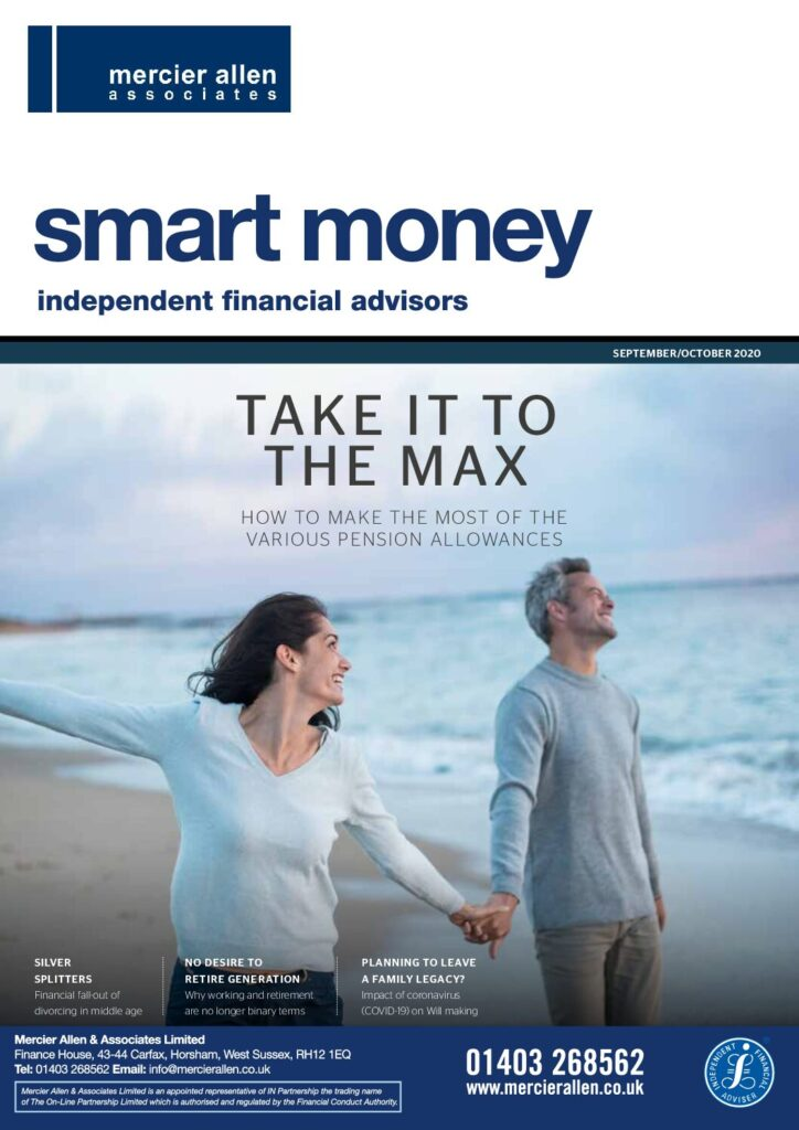 Smart Money Issue 94