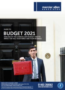 Guide to Budget 2021